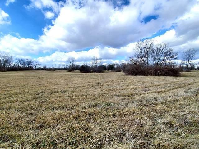 5259 Kitridge Road, Dayton, OH 45424 (MLS #1686323) :: Bella Realty Group