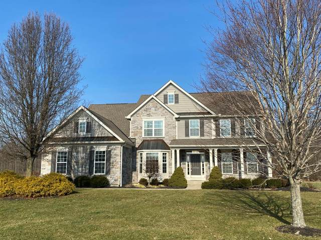 7656 Stable View Court, Washington Twp, OH 45113 (#1686590) :: The Chabris Group
