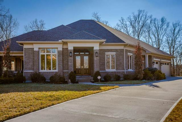 8544 Stoney Bridge Drive, Anderson Twp, OH 45244 (#1687558) :: The Huffaker Group