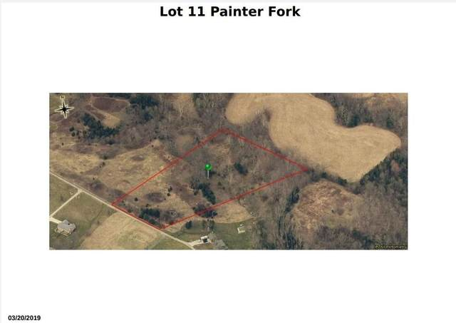 0 Painter Fork Drive, Franklin Twp, OH 45106 (#1687796) :: The Chabris Group