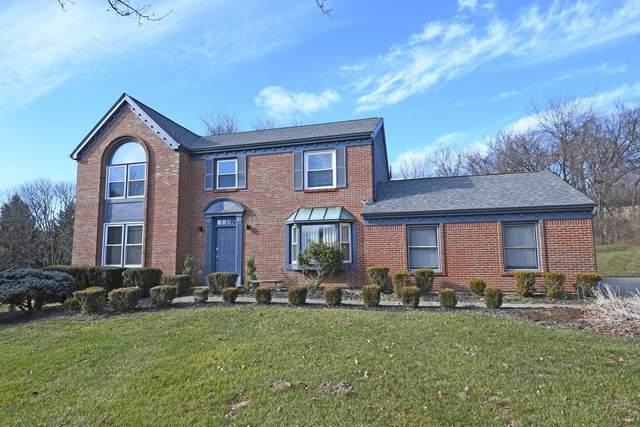 8811 Timberchase Court, West Chester, OH 45069 (#1688181) :: Century 21 Thacker & Associates, Inc.