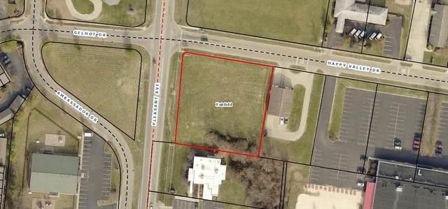 6106 Pleasant Avenue, Fairfield, OH 45014 (#1688903) :: Century 21 Thacker & Associates, Inc.