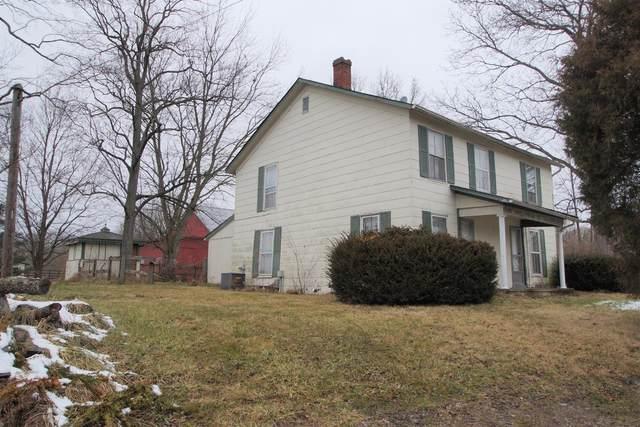 3279 St Rt 133, Williamsburg Twp, OH 45176 (#1689595) :: Century 21 Thacker & Associates, Inc.