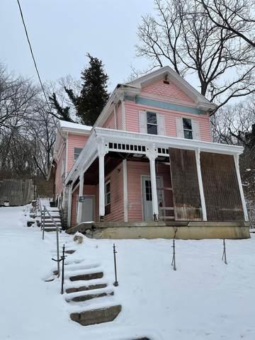 3807 Tappan Avenue, Cincinnati, OH 45223 (#1689665) :: Century 21 Thacker & Associates, Inc.