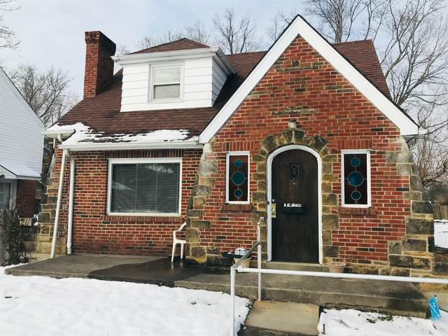 1430 Shenandoah Avenue, Cincinnati, OH 45237 (#1690651) :: Century 21 Thacker & Associates, Inc.