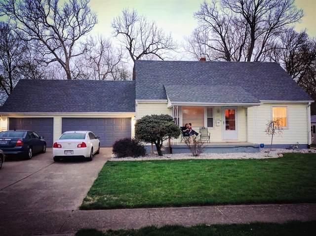 67 Littlebrook Drive, Fairfield, OH 45014 (#1691263) :: Century 21 Thacker & Associates, Inc.