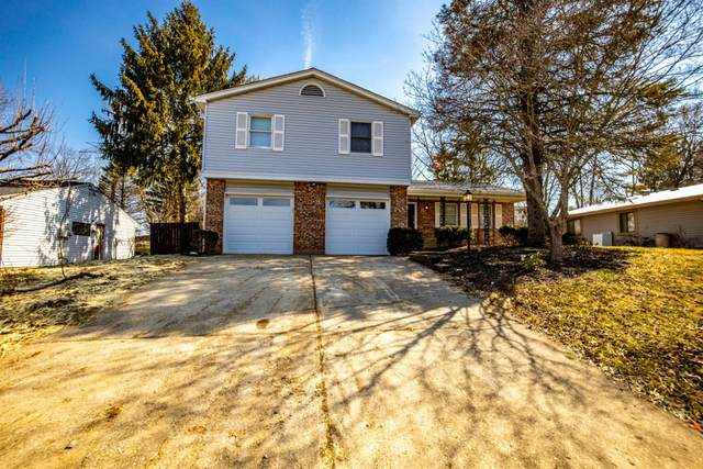 2174 Eight Mile Road, Anderson Twp, OH 45244 (#1692198) :: The Chabris Group