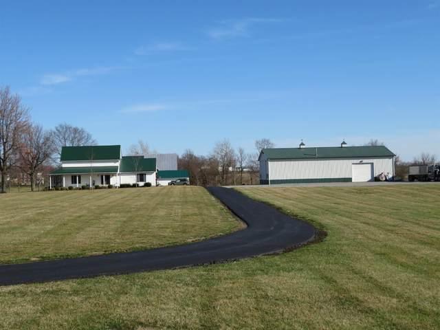 25 Thornburg Road, Green Twp, OH 45159 (#1693681) :: Century 21 Thacker & Associates, Inc.