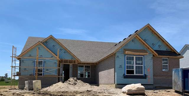 6105 E Northlake Court, Liberty Twp, OH 45011 (MLS #1684858) :: Bella Realty Group
