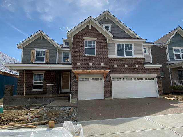 4187 Jareds Way #45, Blue Ash, OH 45242 (MLS #1685152) :: Bella Realty Group