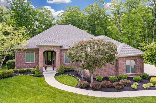 5139 Fawn Meadow Lane, South Lebanon, OH 45065 (#1690672) :: The Huffaker Group