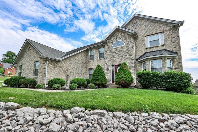 4257 Tylers Estates Drive, West Chester, OH 45069 (MLS #1700654) :: Bella Realty Group