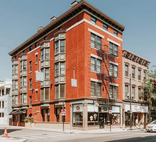 4 W Fourteenth Street #202, Cincinnati, OH 45202 (#1702265) :: The Chabris Group