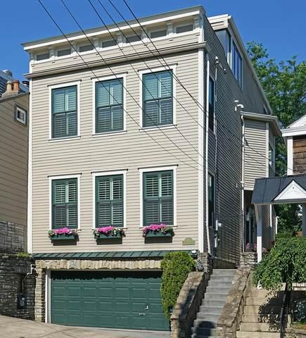 1133 Carney Street, Cincinnati, OH 45202 (#1704377) :: Century 21 Thacker & Associates, Inc.