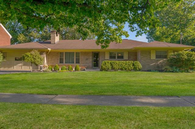 1743 Madison Avenue, Mt Healthy, OH 45231 (MLS #1704485) :: Bella Realty Group