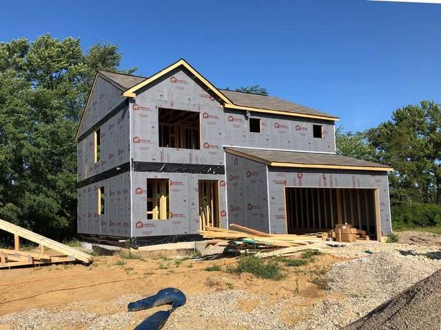 1595 Kilbarron Drive, Maineville, OH 45152 (MLS #1707848) :: Bella Realty Group