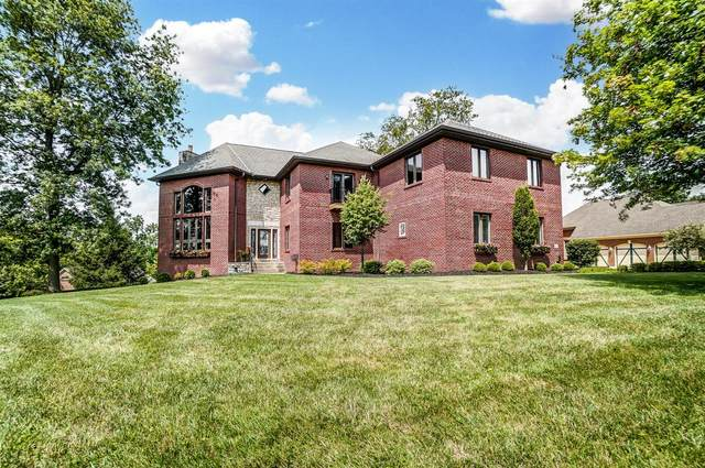 2 Abbey Hill, North Bend, OH 45052 (#1708278) :: The Huffaker Group
