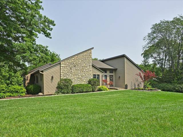 10433 Mill Road, Springfield Twp., OH 45240 (#1708609) :: The Huffaker Group