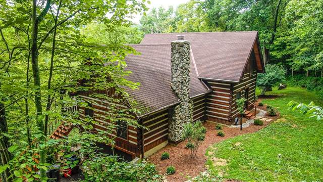 3504 Woodland Trail, Pierce Twp, OH 45255 (#1708960) :: The Huffaker Group
