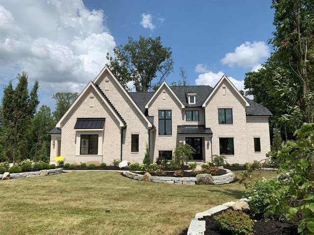 472 Stags Run #34, Anderson Twp, OH 45255 (#1710174) :: The Chabris Group