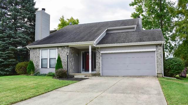 5289 Leatherwood Drive, West Chester, OH 45069 (#1715412) :: Century 21 Thacker & Associates, Inc.