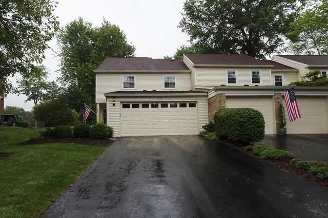 1616 Braintree Drive #13, Anderson Twp, OH 45255 (MLS #1716356) :: Apex Group