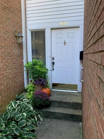 3469 Forestoak Court, Cincinnati, OH 45208 (#1716300) :: The Susan Asch Group
