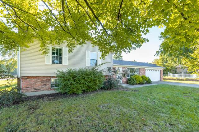 6882 Dimmick Road, West Chester, OH 45069 (MLS #1717095) :: Bella Realty Group