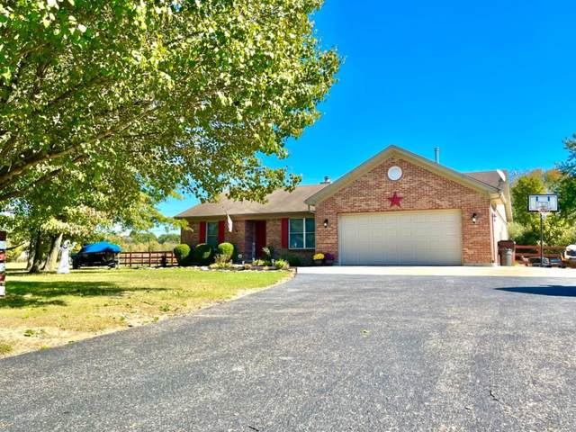 1438 Oder Drive, Fayetteville, OH 45118 (#1719605) :: The Huffaker Group