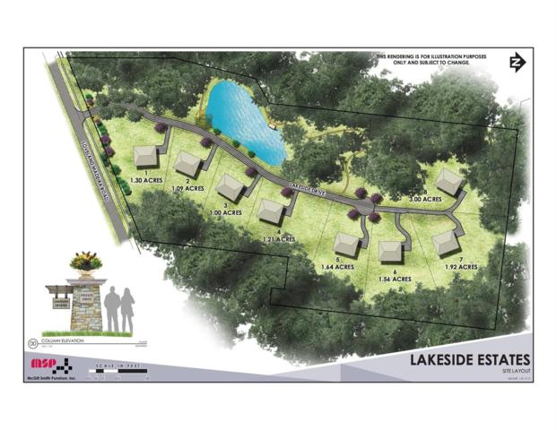 9676-Lot Lakeside Drive, Symmes Twp, OH 45140 (#1526190) :: The Dwell Well Group