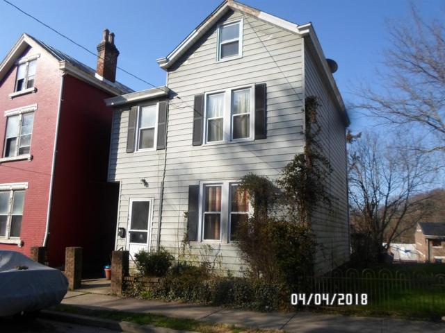 643 Steiner Avenue, Cincinnati, OH 45204 (#1540174) :: Bill Gabbard Group