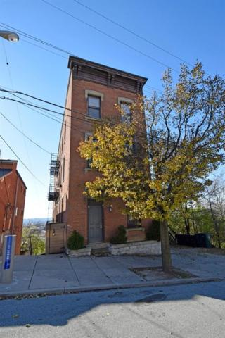 29 Mulberry Street #2, Cincinnati, OH 45202 (#1564706) :: The Dwell Well Group
