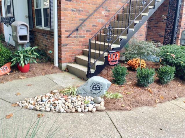 2131 Oxford Avenue, Cincinnati, OH 45230 (#1574780) :: The Dwell Well Group