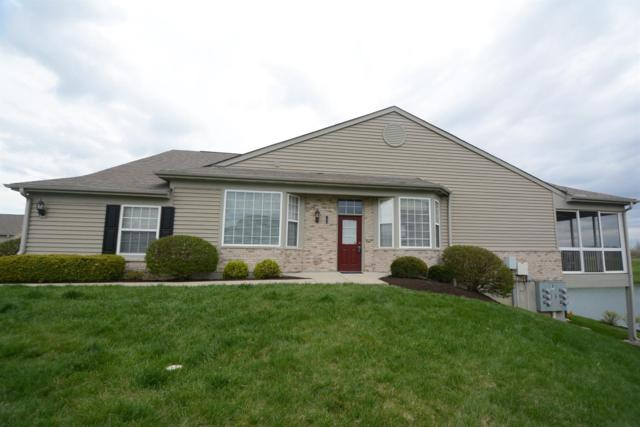 7350 Red Oak Court, Mason, OH 45040 (#1576118) :: Bill Gabbard Group