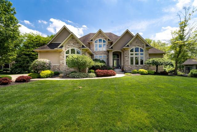 7140 Copperwood Court, Clearcreek Twp., OH 45066 (#1581184) :: Drew & Ingrid | Coldwell Banker West Shell