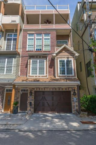 1236 Elsinore Place, Cincinnati, OH 45202 (#1581700) :: The Dwell Well Group