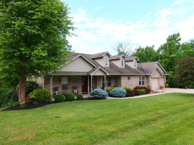 1851 Colorado Drive, Lawrenceburg, IN 47025 (#1581978) :: The Dwell Well Group