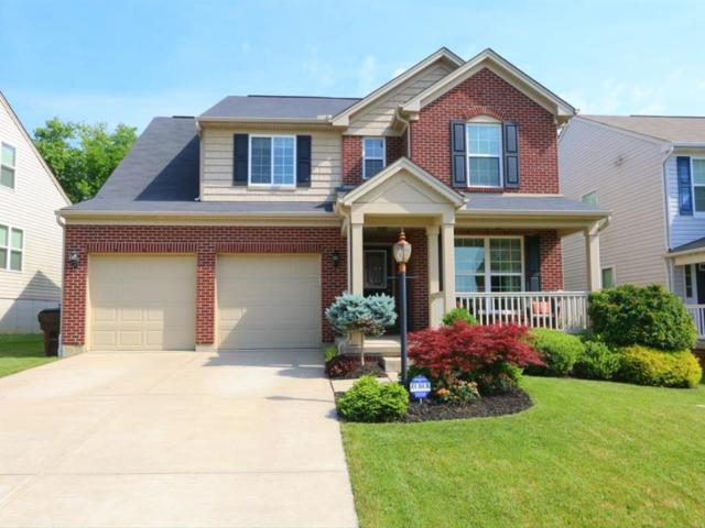 8826 Bluejay View Drive, Whitewater Twp, OH 45002 (#1582592) :: Bill Gabbard Group
