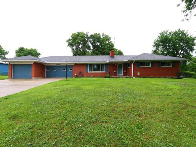 5966 Niederlander Lane, Monroe, OH 45044 (#1582946) :: Bill Gabbard Group