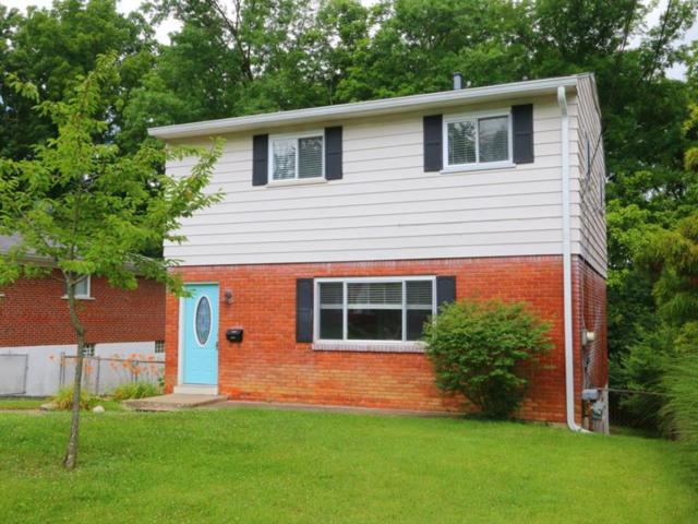 1031 Brooke Avenue, Anderson Twp, OH 45230 (#1584663) :: The Dwell Well Group