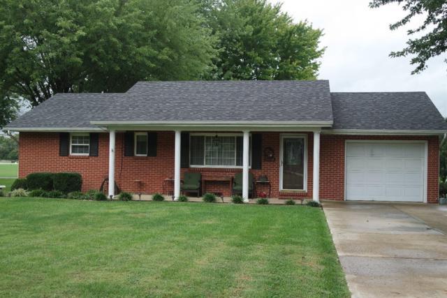 5536 Oak Grove Avenue, Blanchester, OH 45107 (#1597234) :: Bill Gabbard Group