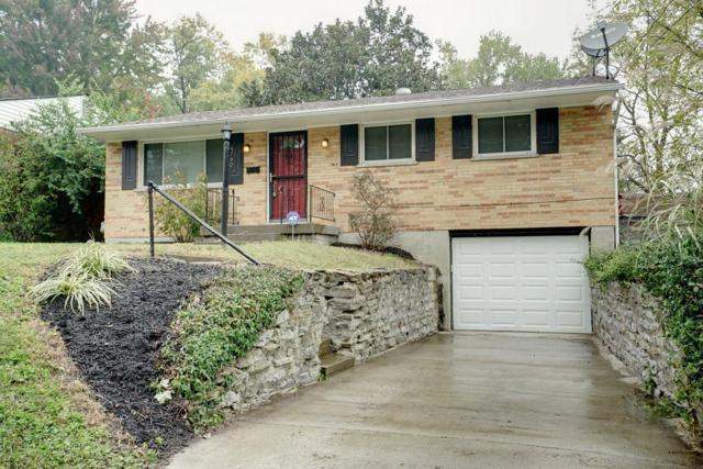 4790 Alpine Avenue, Blue Ash, OH 45242 (#1600089) :: Bill Gabbard Group
