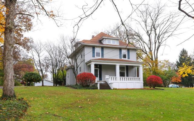 4658 Celadon Avenue, Fairfield, OH 45014 (#1601767) :: Bill Gabbard Group