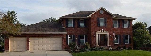 4867 Pinnacle Court, Liberty Twp, OH 45011 (#1602186) :: Bill Gabbard Group