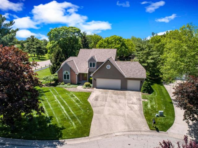 8269 Windsail Court, Deerfield Twp., OH 45039 (#1615859) :: Chase & Pamela of Coldwell Banker West Shell