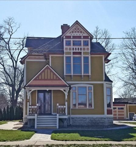 411 S Buckeye Street, Osgood, IN 47037 (#1616303) :: Drew & Ingrid | Coldwell Banker West Shell