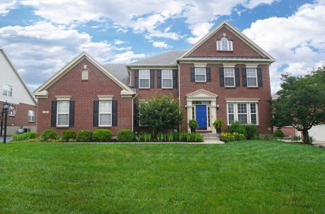 7682 Overglen Drive, West Chester, OH 45069 (#1625336) :: Drew & Ingrid | Coldwell Banker West Shell