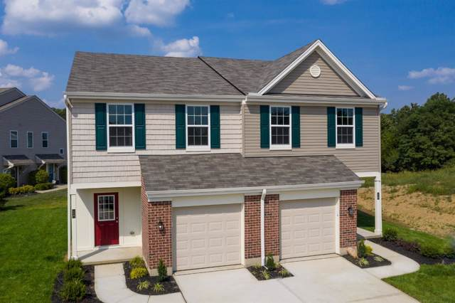 113 Woodmere Court 15A, Amelia, OH 45102 (#1625573) :: The Chabris Group