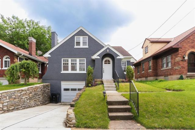 3331 Claramont Avenue, Cincinnati, OH 45209 (#1625997) :: Chase & Pamela of Coldwell Banker West Shell