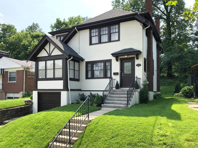 3447 Ault View Avenue, Cincinnati, OH 45208 (#1626671) :: Chase & Pamela of Coldwell Banker West Shell